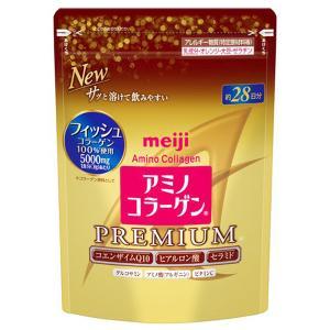 特徴 ワンランク上の美しさを求める方に支持されている「アミノコラーゲンプレミアム」 ゴールドパッケー...