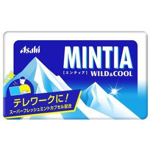 MINTIA ミンティア ワイルド&クール(5...の関連商品1