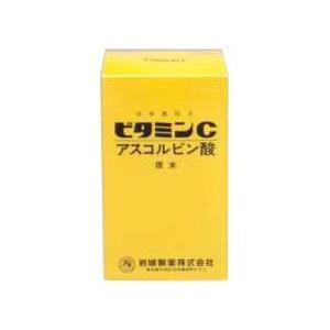 【第3類医薬品】  イワキ アスコルビン酸 ビタミンC原末 500g