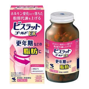 【第2類医薬品】 ビスラットゴールドEX 280錠