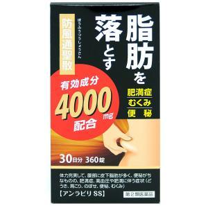 【第2類医薬品】  防風通聖散 アンラビリSS 360錠
