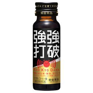 強強打破(きょうきょうだは) 濃コーヒー味 (50ml×10本)