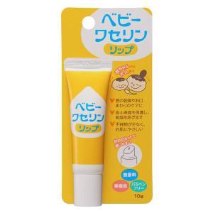 特徴  唇や皮ふを保護し、乾燥を防ぐワセリン(化粧用油)です。    不純物が少なく、やわらかいので...