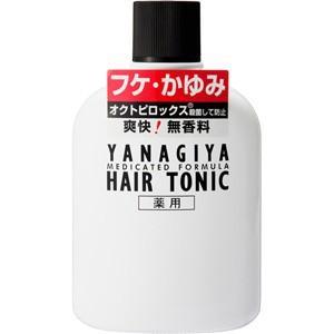 柳屋 薬用ヘアトニック フケ・カユミ用 240ml 医薬部外品