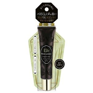 ボン・ジュルネ フレグランスジェリー12e フレッシュな香り 23g|benkyoudou