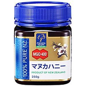 マヌカハニー MGO400+ 250g コサナ...の関連商品8