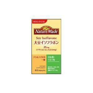 ネイチャーメイド 大豆イソフラボン (60粒入/30日分)