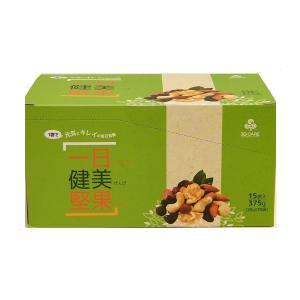 特徴  美と健康のおやつ。食べきれる量のナッツ&ドライフルーツを小袋にミックス。  ...