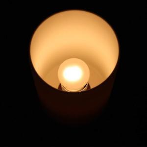 ベッドサイドランプ tobo 無段階調光機能付 ライトブラウン B016 限定販売モデル NEWモデ...