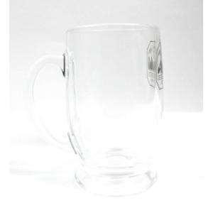 アサヒ スーパードライ Asahi ジョッキ グラス ダルマ型|benriithiban