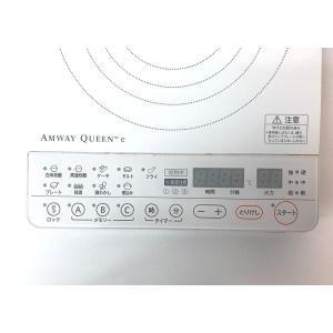 Amway アムウェイ 254802J eインダクションレンジ(イーインダクションレンジ) 電磁調理器|benriithiban