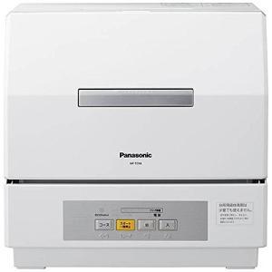 パナソニック 食器洗い乾燥機 プチ食洗 NP-TCR4-W ホワイト