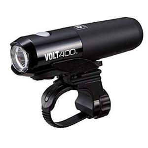 キャットアイ(CAT EYE) LEDヘッドライト VOLT400 HL-EL461RC USB充電...