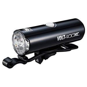 キャットアイ(CAT EYE) LEDヘッドライト VOLT400XC HL-EL070RC USB...