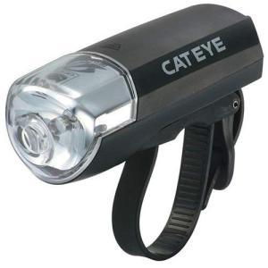 キャットアイ(CAT EYE) ヘッドライト [HL-EL120] ブラック