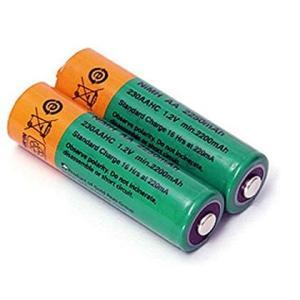 キャットアイ(CAT EYE) ニッケル水素充電池 2本セット ヘッドライト ECONOM HL-E...