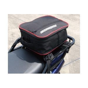 ラフアンドロード(ROUGH&ROAD) シートバッグ コンバーチブルエコバッグ カーボン RR9016|benriithiban