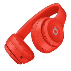 Beats by Dr.Dre ワイヤレスヘッドホン Beats Solo3 Bluetooth対応 密閉型 オンイヤー リモコン有り シト|benriithiban