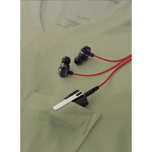 JVC HA-FBT60 XXシリーズ ワイヤレスカナル型ヘッドセット Bluetooth対応 ブラ...
