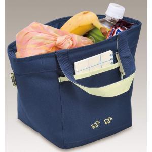 サーモス 保冷バッグ ソフトクーラー 6L ミッフィー ネイビー REA-006B NVY