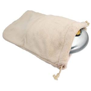 マルカ湯たんぽAエース2.5L袋付022524