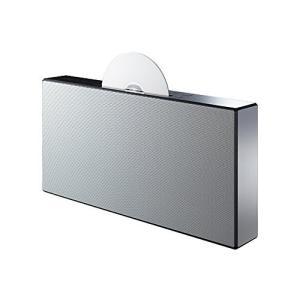 ソニー SONY マルチコネクトコンポ CMT-X3CD : Bluetooth/FM/AM/ワイドFM対応 ホワイト CMT-X3CD W|benriithiban