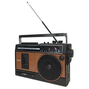 レトロラジカセ CICONIA TY-1710 AV デジモノ AV 音響機器 ラジカセ top1-...