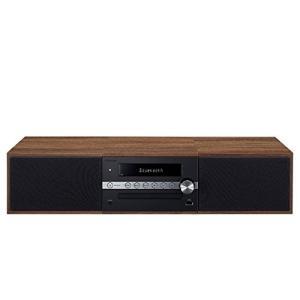 パイオニア Pioneer X-CM56 CDミニコンポ Bluetooth搭載/AM/FM対応 ブラック X-CM56(B) 国内正規品|benriithiban
