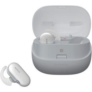 ソニー SONY 完全ワイヤレスイヤホン WF-SP900 : Bluetooth対応 左右分離型 ...