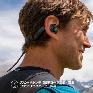 Jaybird TARAH PRO ワイヤレスイヤホン Bluetooth/防水・防汗対応(IPX7...