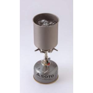 ソト(SOTO) サーモスタック SOD-520