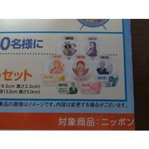 日本ハム 懸賞当選品 ONE PIECE プレート&ボウルセット ワンピース ニッポンハム