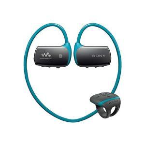 ソニー SONY ヘッドホン一体型ウォークマン Wシリーズ NW-WS615 : 16GB スポーツ用 防水/Bluetooth対応 リング|benriithiban