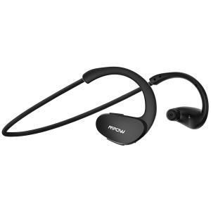 Mpow Cheetah Bluetoothヘッドフォン IPX5 防水 8時間再生 V4.1 aptX ワイヤレス スポーツ用ヘッドホン|benriithiban