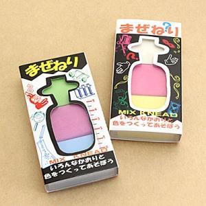 ■消しくずが出ません。 ■3種類×2の色と香りを混ぜちゃおう! ■お届けは、当社指定の配送です。