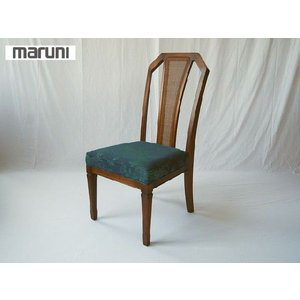 ■商品名   マルニmaruni ビンテージ 地中海シリーズニースチェア 英国調籐椅子(No.219...