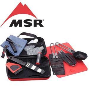 Mountain Safety Research (マウンテンセーフティリサーチ)/MSR アルパインDXキッチンセット|beside-mountain