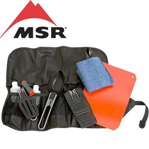 Mountain Safety Research (マウンテンセーフティリサーチ)/MSR アルパインNEWキッチンセット|beside-mountain