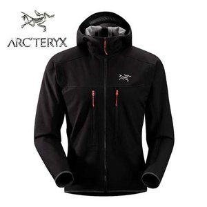 Arc'teryx(アークテリクス) Acto MX Hoody(アクトMXフーディー) BK(ブラック)|beside-mountain