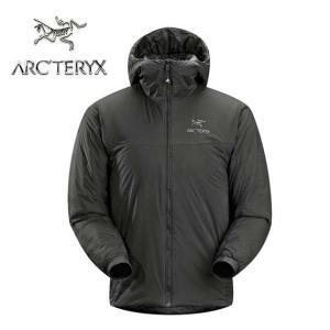 Arc'teryx(アークテリクス) Atom SV Hoody (アトムSVフーディー) BLACK(ブラック)|beside-mountain
