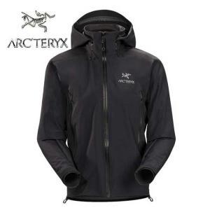 Arc'teryx(アークテリクス) Beta AR Jacket(ベータARジャケット) BK(ブラック)|beside-mountain