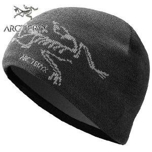 Arc'teryx(アークテリクス) Bird Head Toque(バードヘッドトーク) Black Bird(ブラックバード)|beside-mountain
