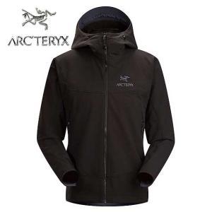 Arc'teryx(アークテリクス) Gamma LT Hoodey(ガンマLTフーディー) Nightshade(ナイトシェイド) 各サイズ|beside-mountain