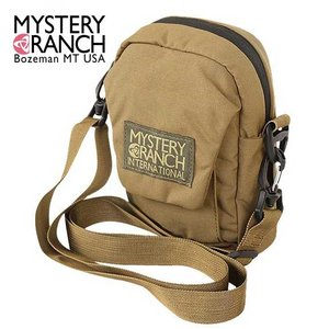 ミステリーランチ MysteryRanch BOP ミニショルダー COYOTE(コヨーテ)|beside-mountain