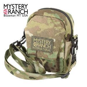 ミステリーランチ MysteryRanch BOP ミニショルダー MULTICAM(マルチカモ)|beside-mountain