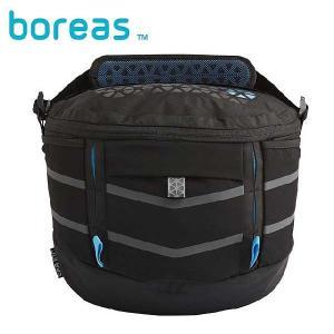 boreas(ボレアス) Stinson(スティンソン) Black(ブラック) ショルダーバッグ|beside-mountain