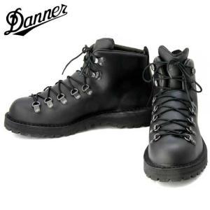 Danner(ダナー) Danner Mountain Light BK/ダナーマウンテンライト ブラック US8.5inch|beside-mountain