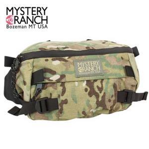 MysteryRanch (ミステリーランチ) HIP MONKEYヒップモンキー ウエストバッグ MULTICAM(マルチカモ)|beside-mountain