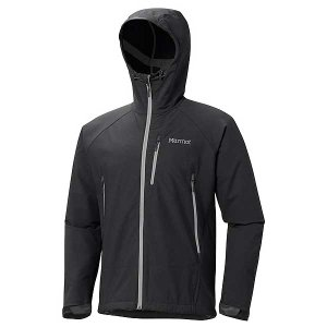 Marmot(マーモット) Up Track Jacket #70470(アップトラックジャケット) BL(ブラック) 男性用 Sサイズ|beside-mountain