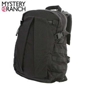 ミステリーランチ MysteryRanch GUN FIGHTER/ガンファイター BLACK(ブラック) beside-mountain